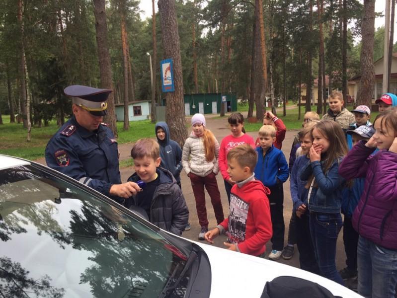 Акция «Каникулы с Общественным советом» проходит в Тверской области