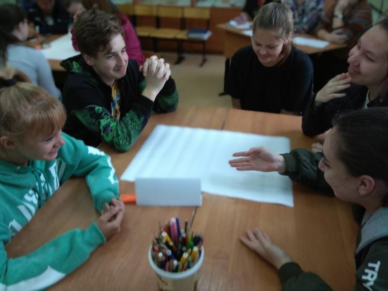 Автоинспекторы Конаковского района провели для детей интерактивную игру по Правилам дорожного движения