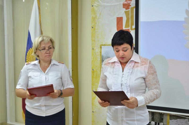 В Твери состоялась церемония принятия присяги иностранными гражданами