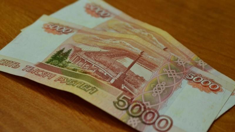 В Твери полицейские задержали подозреваемого в хранении и сбыте поддельных банкнот