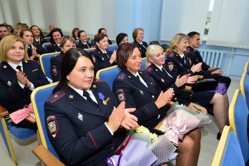 В Твери состоялось праздничное мероприятие, посвященное 300-летней годовщине образования подразделений по вопросам миграции