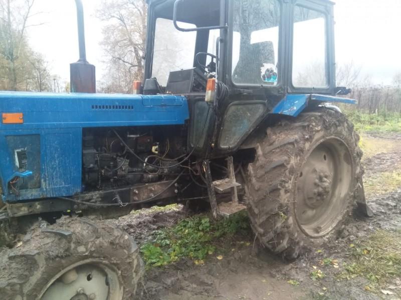 В Тверской области полицейские задержали подозреваемых в незаконной охоте на лося