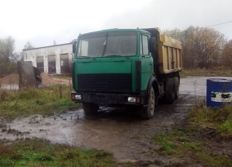В Тверской области полицейские по горячим следам задержали подозреваемого в попытке повреждения чужого имущества