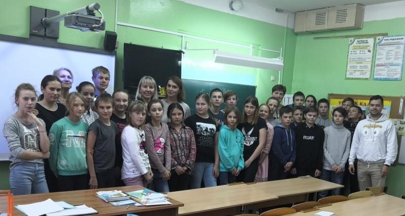 В Тверской области проведена акция «День правовой помощи детям»