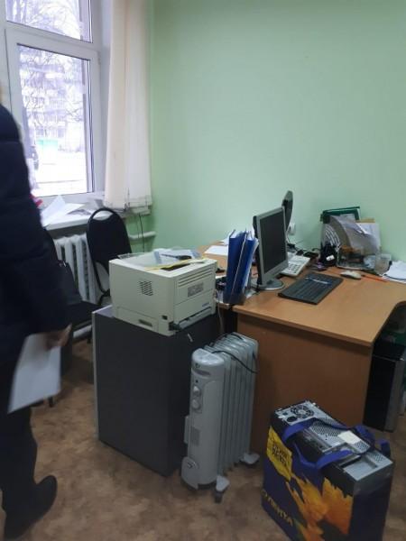 В Твери полицейские пресекли незаконное использование объектов авторского права