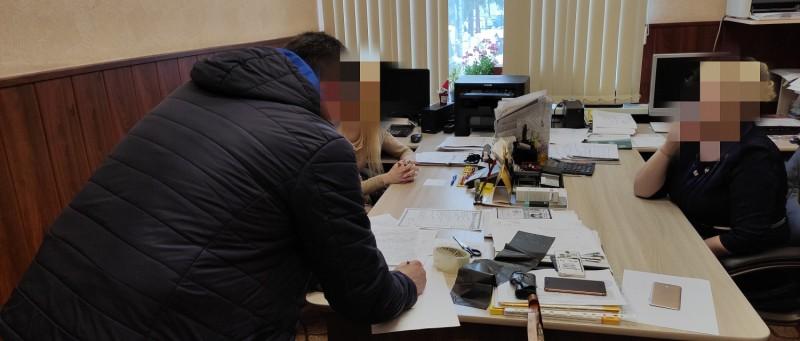 Сотрудниками полиции в Тверской области выявлены факты присвоения бюджетных средств двумя бухгалтерами и директором государственного казенного учреждения