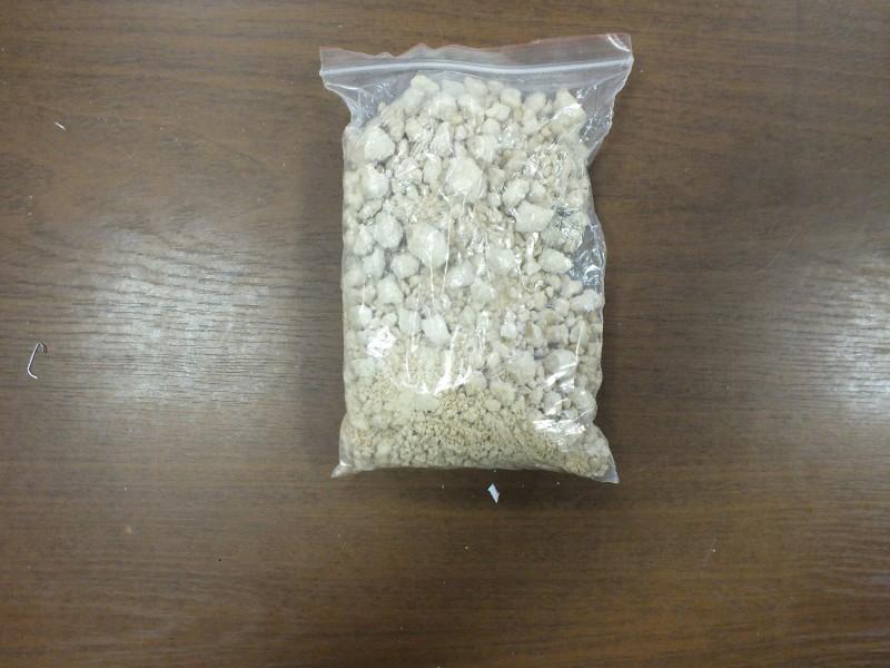 В Твери завершено расследование уголовного дела о сбыте наркотиков в крупном размере организованной группой