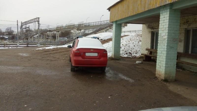 В Твери сотрудники полиции вернули автомобиль законному владельцу