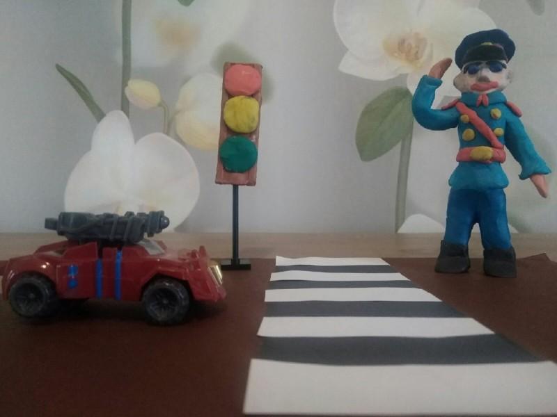 В УМВД России по Тверской области подведены итоги регионального этапа конкурса детского творчества «Полицейский Дядя Степа»