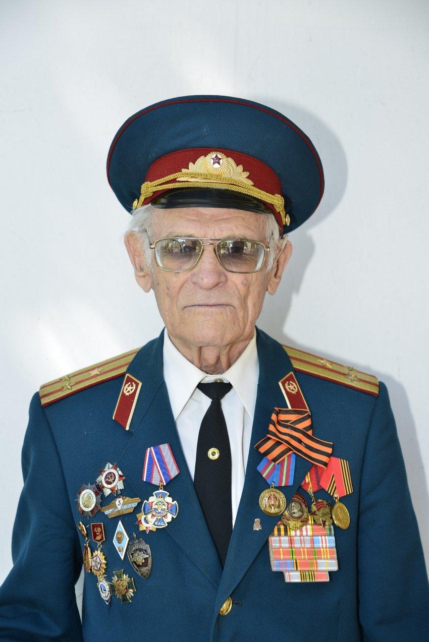 В день 75-летия Великой Победы УМВД России по Тверской области продолжает цикл публикаций о службе сотрудников милиции в годы войны.