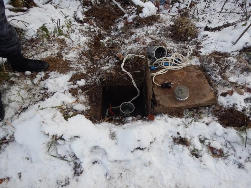 В Тверской области направлено в суд уголовное дело по факту хищения дизельного топлива