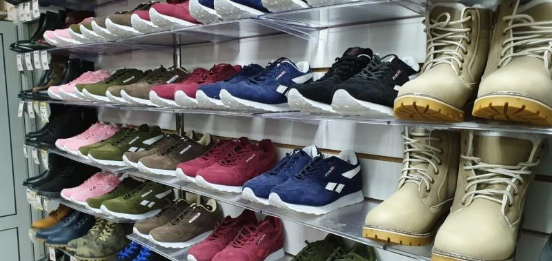 В Тверской области сотрудниками полиции пресечен факт продажи контрафактной продукции