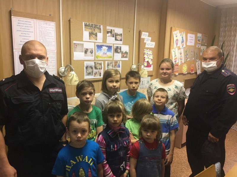 В Тверской области проходит акция «Каникулы с Общественным советом»