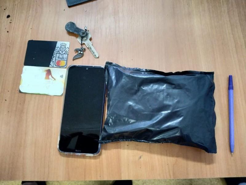В Тверской области задержаны девушки-закладчицы, которые занимались распространением наркотиков