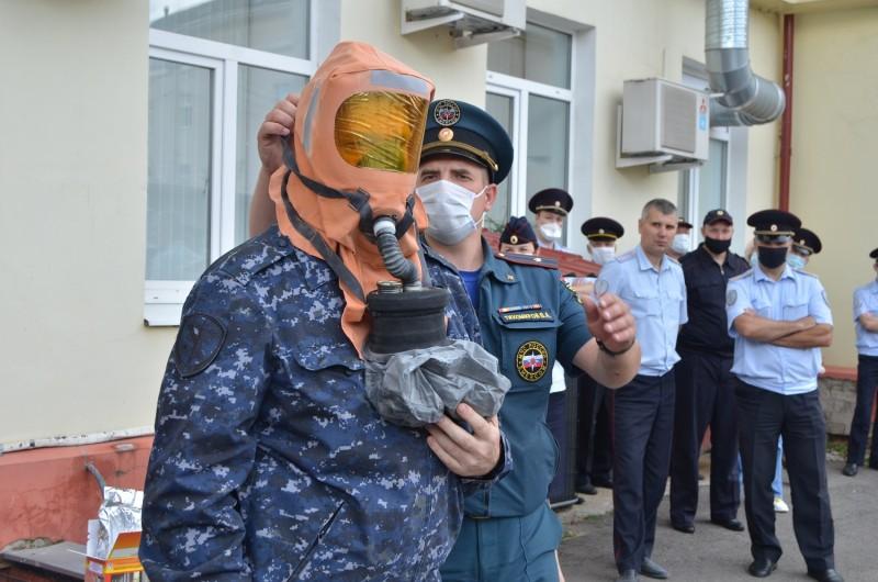 30 июля – День тыловых подразделений в системе МВД России