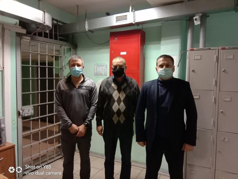 В Тверской области продолжается акция «Гражданский мониторинг»