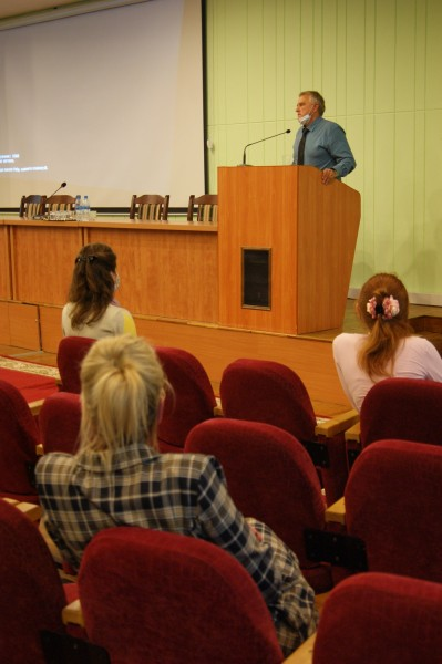 В Тверской области сотрудники Центра по противодействию экстремизму и представители Общественного совета при УМВД приняли участие в семинаре, посвященном профилактике идеологии терроризма
