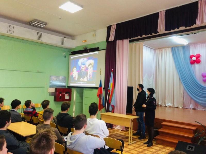 В Тверской области продолжается профилактическая акция «С ненавистью и ксенофобией нам не по пути»
