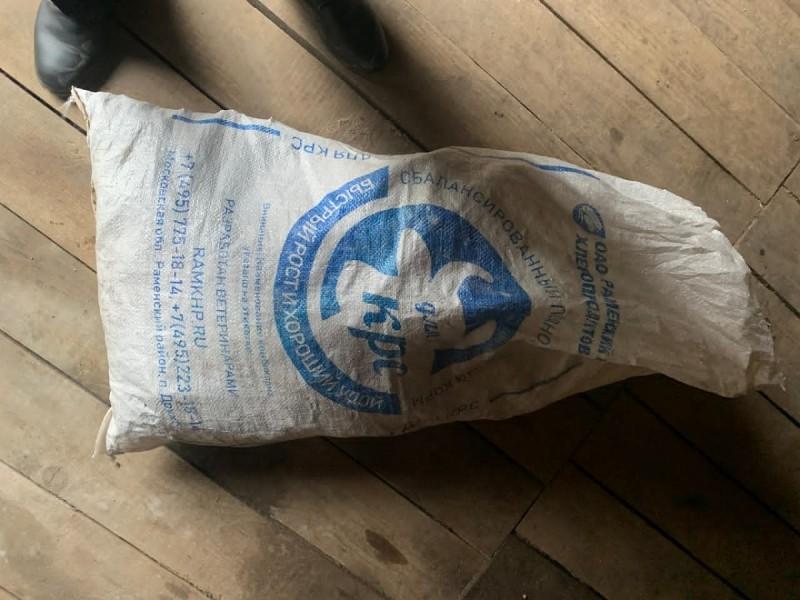 В Тверской области задержали подозреваемых в незаконном хранении наркотиков в крупном размере