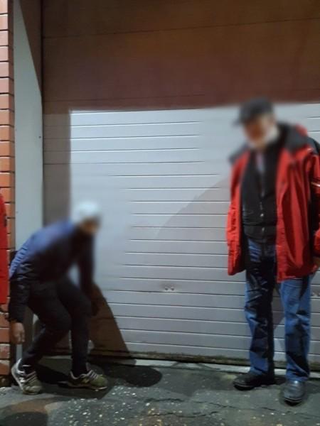 Тверские полицейские раскрыли кражу из автомойки