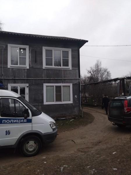 В Тверской области сотрудники полиции раскрыли очередную кражу