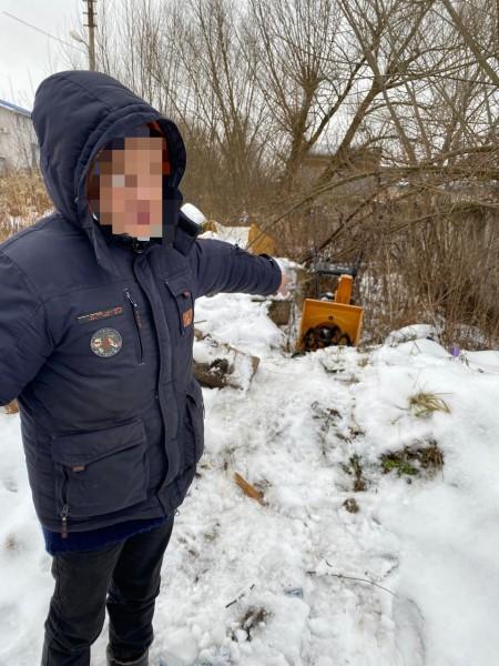 В Твери полицейские задержали подозреваемого в совершении грабежа и кражи
