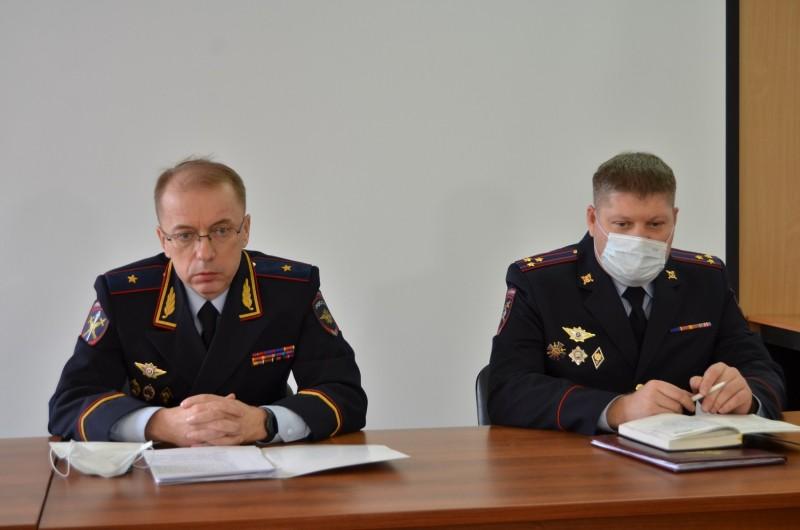 В Верхневолжье назначен новый руководитель областной ГИБДД