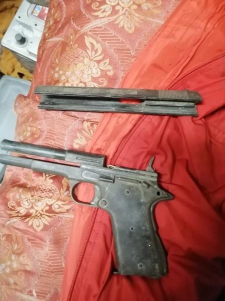 В Тверской области полицейские выявили факт незаконного хранения оружия и боеприпасов