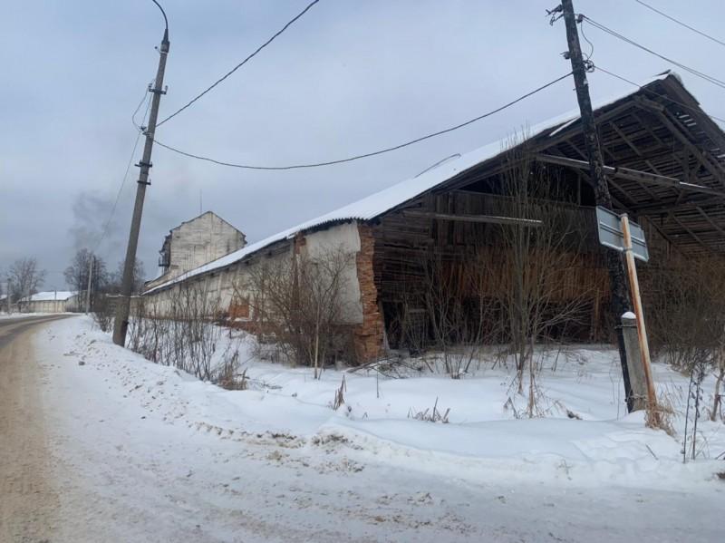 В Тверской сотрудники полиции раскрыли кражу из ангара