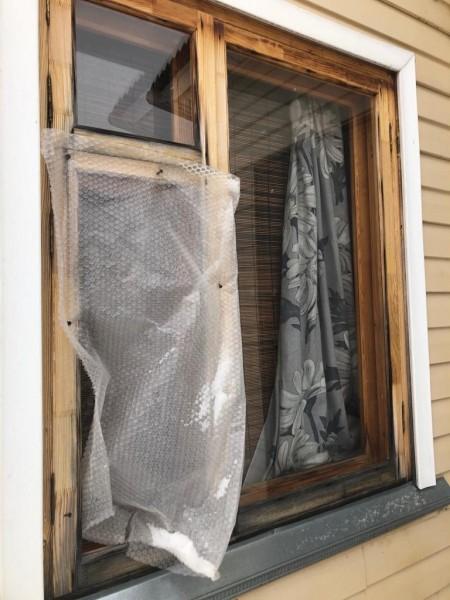 Тверские полицейские раскрыли кражу из домовладения