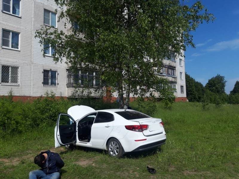 Уголовное дело по фактам хищения транспортных средств на территории Тверской области направлено в суд