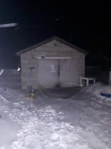 В Конаковском районе установлен злоумышленник, совершивший хищение трансформатора