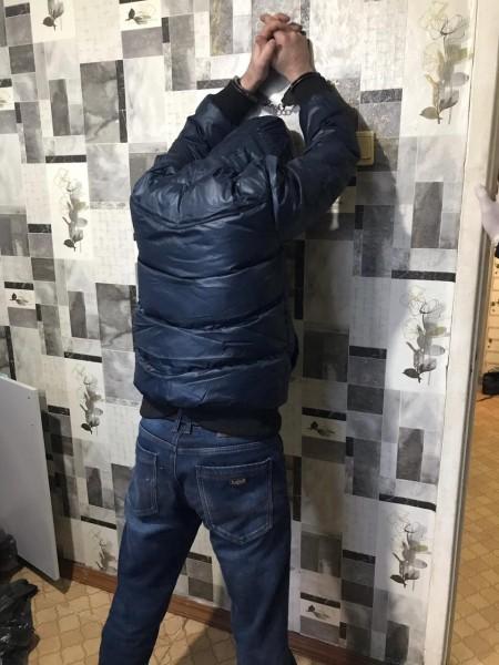 Сотрудники полиции в Тверской области ликвидировали наркопритон