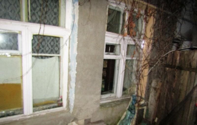 Тверскими полицейскими по горячим следам раскрыта кража, совершенная путем незаконного проникновения в жилище