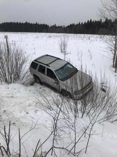 В Калининском районе сотрудники полиции задержали подозреваемого в угоне