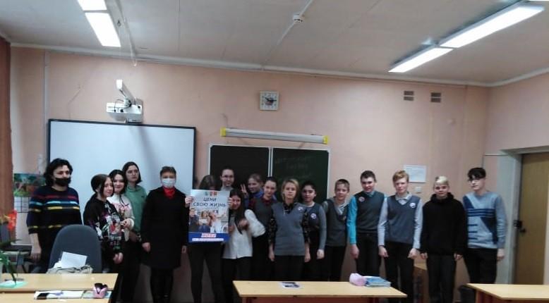 Полицейские и общественники Тверской области приняли участие в операции «Дети России-2021»