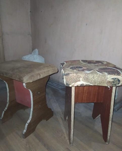 В Кимрах сотрудники полиции задержали подозреваемого в краже из квартиры.