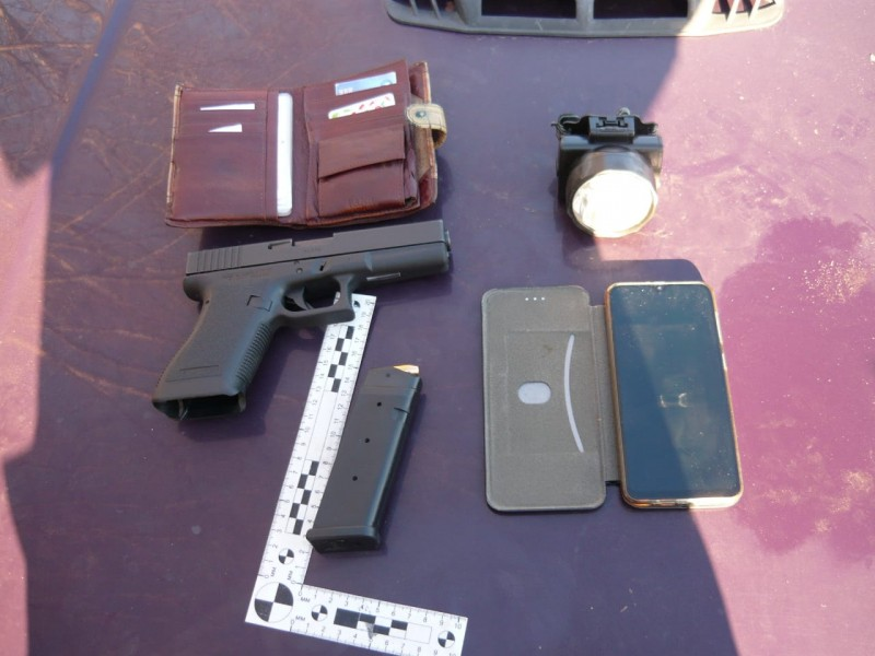 В Тверской области сотрудниками полиции раскрыто двойное убийство