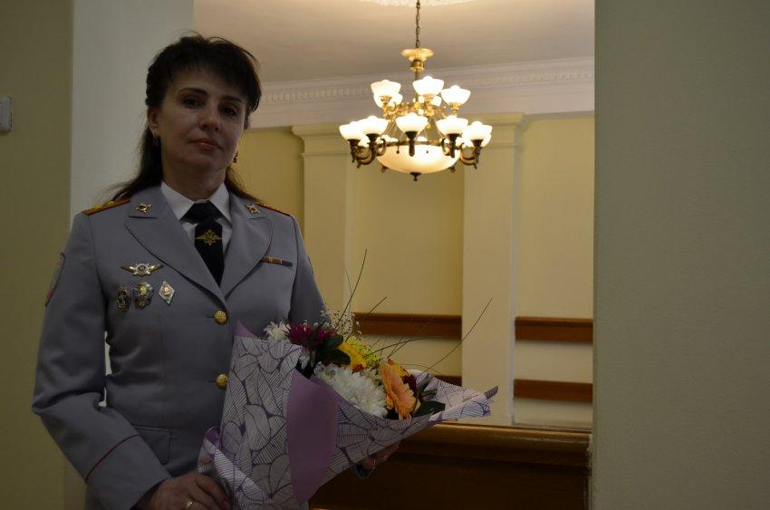 28 апреля - День образования контрольно-ревизионной службы МВД России