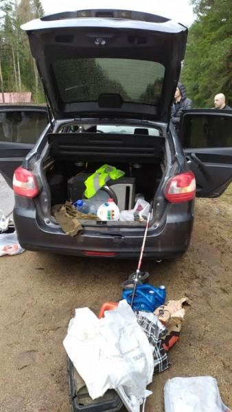 В городе Осташков задержаны молодые люди, пытавшиеся заработать на бесконтактном сбыте наркотиков