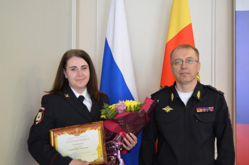 31 мая - День подразделений по делам несовершеннолетних органов внутренних дел Российской Федерации
