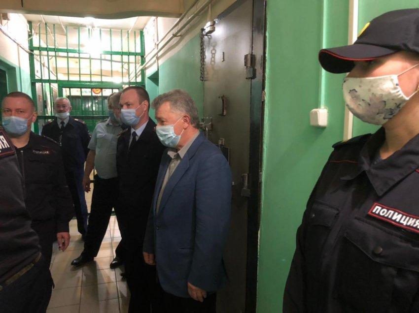 В Тверской области общественники присоединились к Всероссийской акции «Гражданский мониторинг»