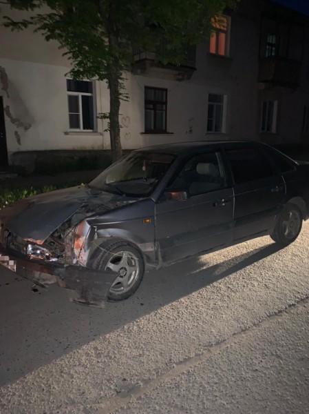 За неправомерное завладение транспортным средством житель Нелидово будет привлечен к уголовной ответственности