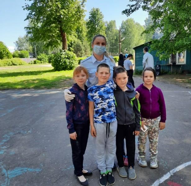В Тверской области начались мероприятия в рамках акции «Каникулы с Общественным советом»
