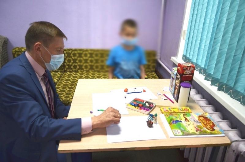 Тверскую область посетили представители Общественной палаты Российской Федерации