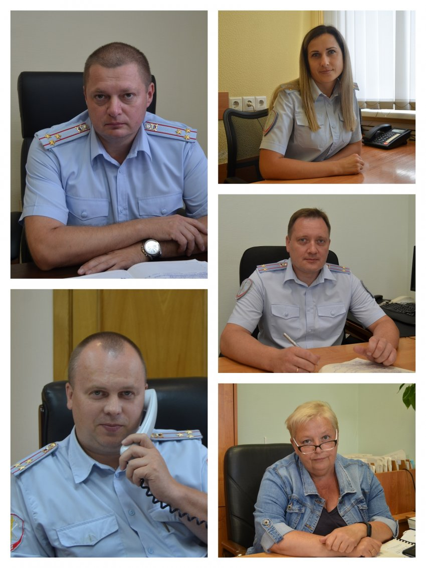 30 июля - День образования тыловых подразделений МВД России
