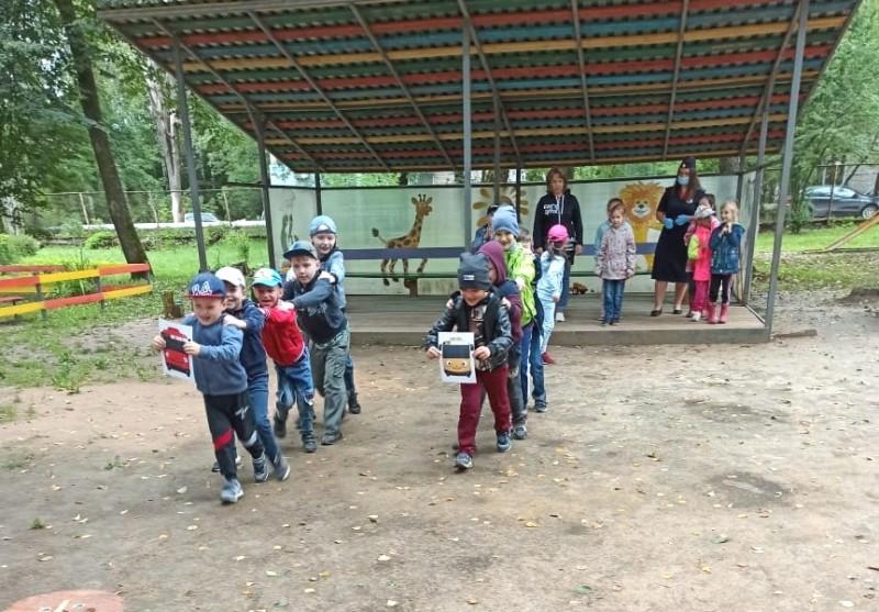 Кимрские госавтоинспекторы провели мероприятие «Лето без ДТП»