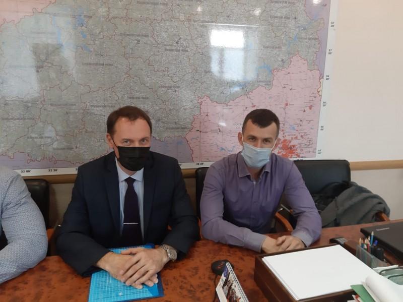 В Тверской области сотрудники полиции продолжают проводить профилактическую работу по предупреждению дистанционного мошенничества
