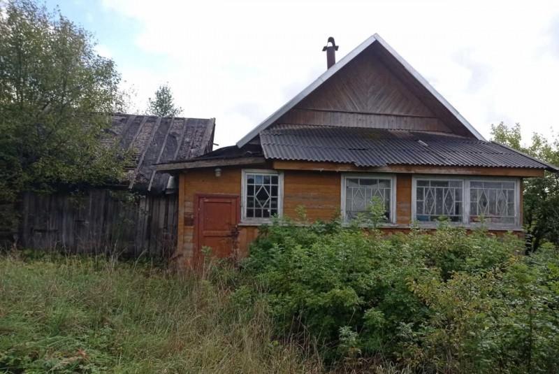 В Тверской области полицейские раскрыли кражу из частного дома