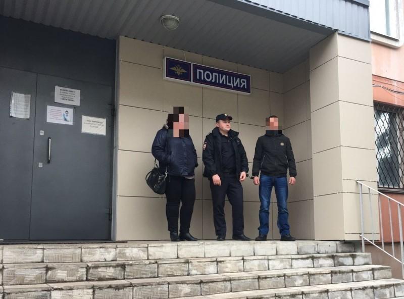 Полицейские задержали подозреваемого в серии краж из сетевых магазинов